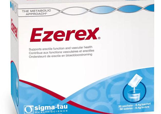Ezerex pills