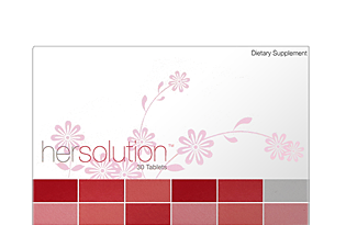 HerSolution formulated highest quality herbs nutrients aphrodisiacs boost lubrication and sexual response vaginal and clitoral regions