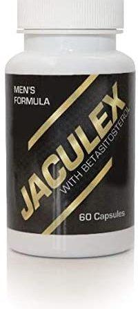 Jaculex potent semen voluminizer climax enhancer