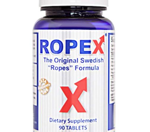 Ropex Pills