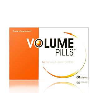 Volume Pills 100% safe herbal concentrates stimulate sexual activity and increase semen production